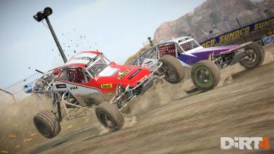 Photo of Trailer inédito de gameplay de DiRT 4 apresenta um conteúdo que respira off-road