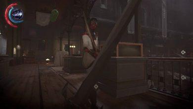 Photo of Minipost | +Dishonored 2 (3)