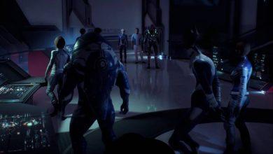 Photo of Minipost | Mass Effect Andromeda – Rumo à Nexus (3)