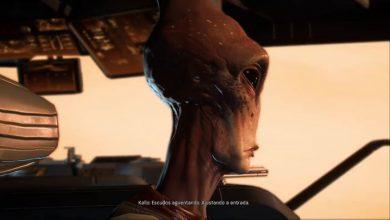 Photo of Minipost | Mass Effect Andrômeda – A caminho de Eos (4)