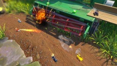 Photo of Micro Machines World Series tem trailer multiplayer revelado