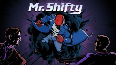 Photo of Mr. Shifty é um indie game de teletransporte para se conhecer!