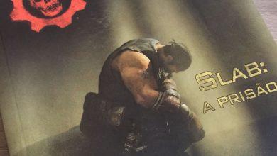 Photo of Minipost | Gears of War Slab: A Prisão – Cicatriz