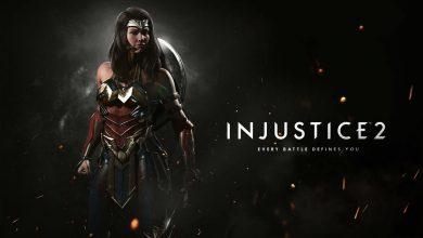Photo of Injustice 2   Torneio de lançamento no Brasil e promoção com filme da Mulher-Maravilha