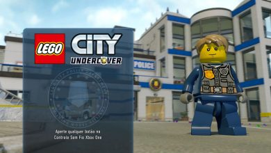 Photo of Lego City Undercover | Chase McCain caçando bandidos em novos consoles! (Impressões)