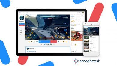 Photo of Hitbox e Azubu completam integração de plataformas e apresentam o Smashcast
