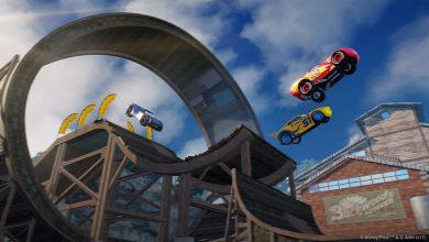 Photo of Anúncio e trailer de lançamento de Carros 3: Correndo para Vencer