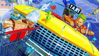 Photo of O clássico Crazy Taxi agora também faz parte da coleção SEGA Forever