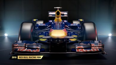 Photo of 2010 Red Bull Racing RB6 é revelado como o próximo carro icônico para F1 2017