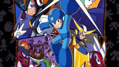 Photo of O legado continua com Mega Man Legacy Collection 2