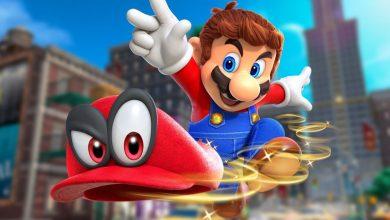 Photo of Resumão da Conferência Nintendo – Mario Odyssey! (E3 2017)