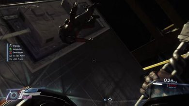 Photo of Minipost | Prey e a zeladoria da estação espacial (2)