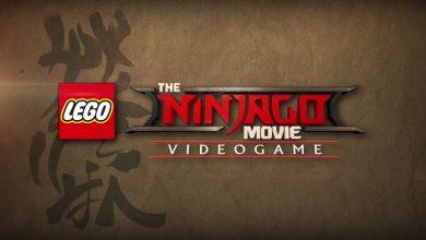 Photo of Trailer e anúncio de LEGO Ninjago O Filme Videogame