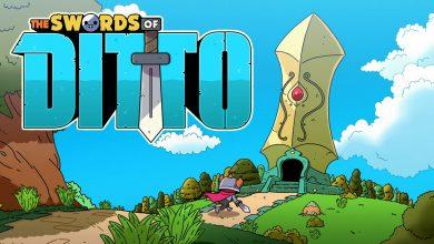 Photo of The Swords of Ditto chegando para PlayStation 4 e PC em 2018