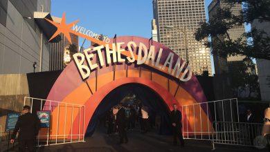 Photo of Resumão da Conferência Bethesda – Bethesdaland! (E3 2017)