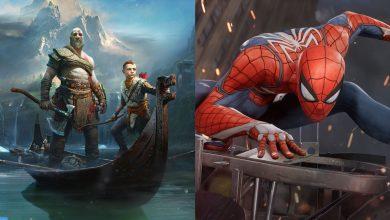 Photo of Resumão da Conferência Sony – Spider-Kratos! (E3 2017)