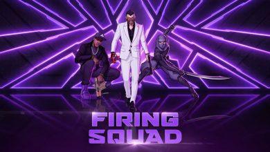 Photo of Conheça o Firing Squad no novo trailer de Agents of Mayhem