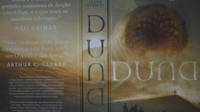 Photo of DUNA | A primeira viagem para Arrakis e a descoberta de Duna! (Indicações & Trechos)