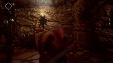 Photo of Minipost   Perambulando na prisão de ratos de Ghost of a Tale