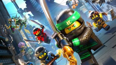 Photo of Trailer mostra as técnicas de combate ninja de LEGO NINJAGO o Filme Videogame