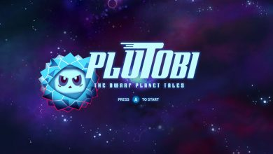 Photo of Plutobi: The Dwarf Planet Tales | Lutando por seu lugar no sistema solar! (Impressões)