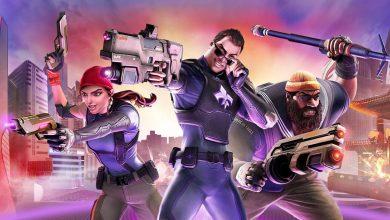 Photo of Agents of Mayhem | 12 Agentes, um mundo massivo e um F*DA-SE muito grande!