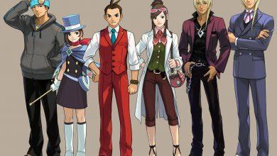Photo of Apollo Justice: Ace Attorney chega em novembro ao 3DS
