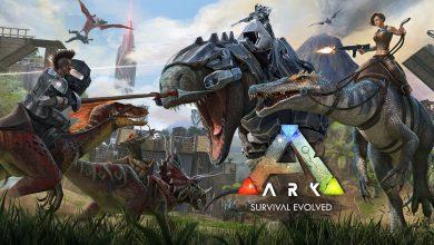 Photo of ARK: Survival Evolved sai do acesso antecipado e é oficialmente lançado