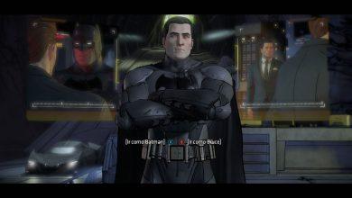 Photo of Batman: The Telltale Series   Atos e consequências da primeira temporada! (Impressões)