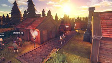 Photo of Community INC, publicado pela tinyBuild, está sendo lançado hoje no Steam (Indie BR)