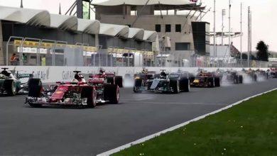 Photo of Minipost   Treinos e aprendizagem para F1 2017