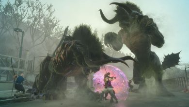 Photo of Final Fantasy XV | Teste fechado para expansão Multiplayer Comrades e Regalia em Forza Horizon 3