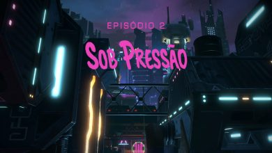Photo of Sob Pressão | Guardians of the Galaxy The Telltale Series – Ep. 2 (Impressões)