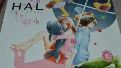 Photo of Hal, de Umi Ayase | Bons conceitos, falhas na execução (Impressões)
