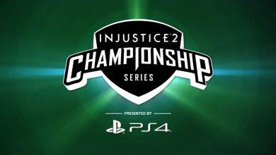 Photo of Injustice 2 Championship Series   Liga Latina vai classificar dois jogadores para a finais globais