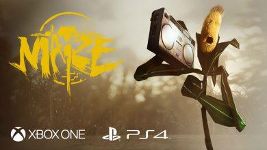 Photo of Estranho, e meio absurdo, Maize está chegando ao PS4 e Xbox One