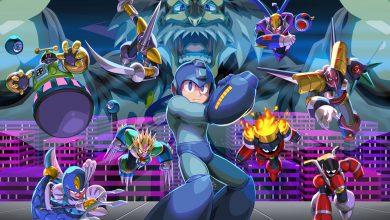 Photo of Volte a enfrentar os Robôs do Dr. Wily em Mega Man Legacy Collection 2