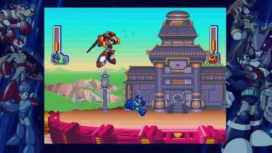 Photo of Minipost   Resgatando boas memórias com Mega Man Legacy Collection 2!