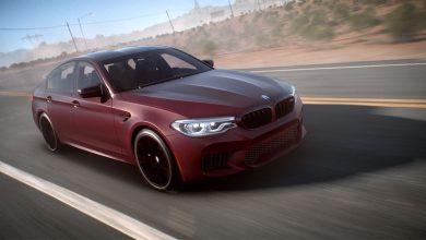 Photo of EA e BMW lançam a nova BMW M5 em Need For Speed Payback