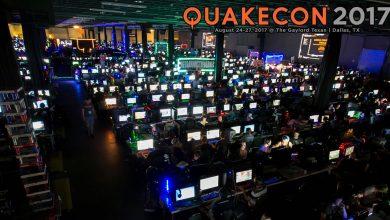 Photo of Detalhes da QuakeCon 2017 e datas de lançamento do títulos em VR da Bethesda