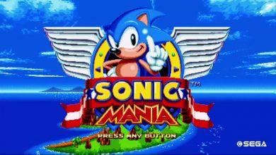 Photo of Minipost   Sonic Mania é só amor pelos bons tempos de Sonic!