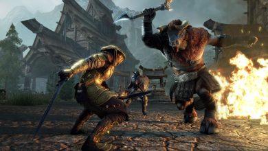Photo of The Elder Scrolls Online   DLC Horns of the Reach e Update 15 chegam ao PS4 e Xbox One