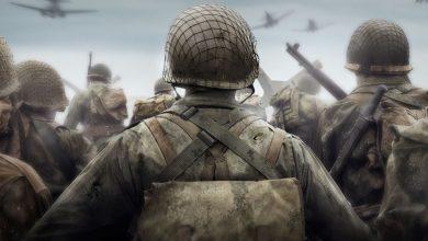 Photo of Beta privado de Call of Duty WWII entrará em seu segundo final de semana