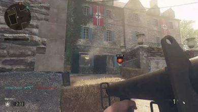 Photo of Minipost | No front da guerra do beta de Call of Duty WWII