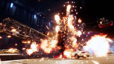Photo of Danger Zone também irá explodir tudo no Xbox One em outubro