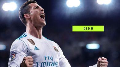 Photo of Demo do FIFA 18 já está disponível para Xbox One, PlayStation 4 e PC