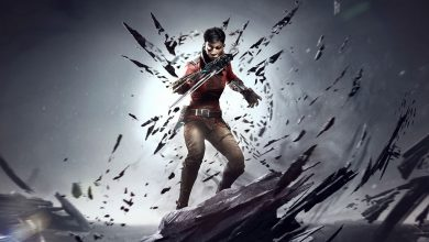 Photo of Confira o trailer de lançamento de Dishonored: Death of the Outsider