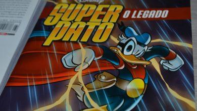 Photo of Superpato O Legado | As Espantosas Façanhas de Fantomius – Ladrão de Casaca – (Indicação)
