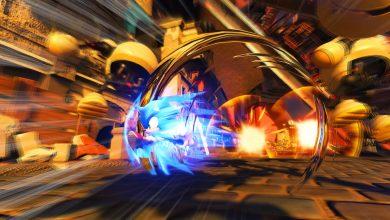 Photo of Sonic Forces | Trailers da história, Casino Forest, episódio do Shadow e orquestra