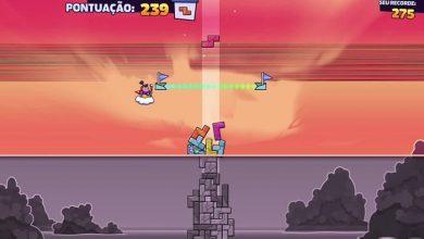 Photo of Minipost | Torres e Tetris que conhecem leis da física em Tricky Towers